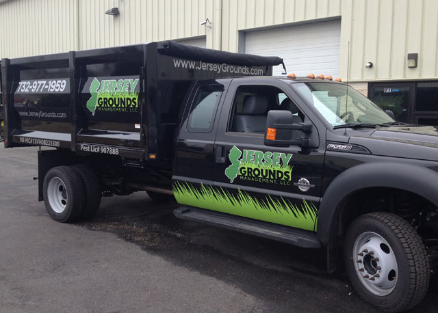 Vehicle Wraps Monmouth County Nj Freehold Vehicle Wraps
